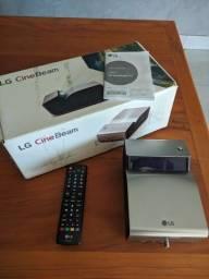 Projetor LG cinebean