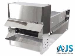 Seladora de Picolés Automática com Datador