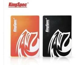SSD Kingspec 240gb Sata lll Para Notebook PC e Laptop