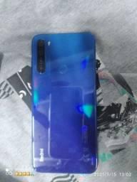 Xiaome 8 t