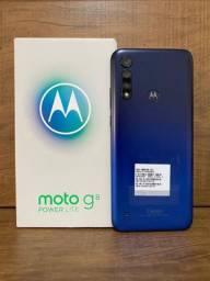 Smartphone Motorola Moto G8 Power Lite Dual Chip Tela 6.5? 64GB