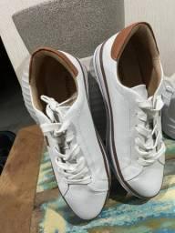 Tênis branco anacapri