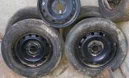 Roda de ferro 15 barato