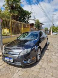 Ford Fusion V6 AWD