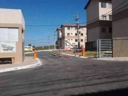 Título do anúncio: Apartamento à venda, 50 m² por R$ 135.000,00 - Virgem Santa - Macaé/RJ