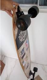 Título do anúncio: Vendo Skate Long