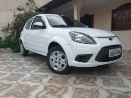 Ford Ka 1.0 8v 2013 - Completo - IPVA 2021 Pg!