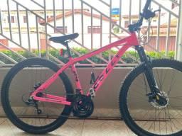 Bicicleta colli 29
