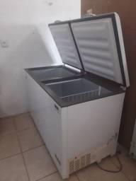 Freezer e Refrig Consul  534l