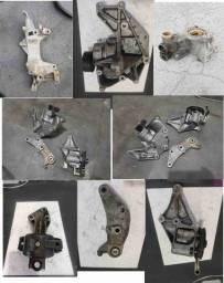 Varios calços gm onix spin prisma cobalt sonic cruze - veja as fotos