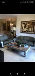 Apartamento na Ponta do Farol com 4 quartos ( Aluga projetado ou todo mobiliado)