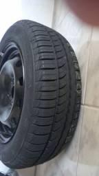 Vendo pneu 15 185/60
