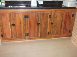 Fabrico gabemeite para pia de madeira de eucalipto e pinus