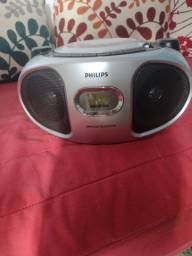 Micro system Philips 120 volts