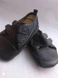 Sapatinhos bebê menino Sugar feet.