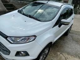 Ecosport automático 2015 37.500