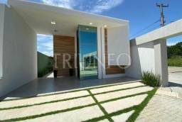 ADL-TR62732 Villas Amazon- Casa no Eusébio com 140m²-3 Quartos