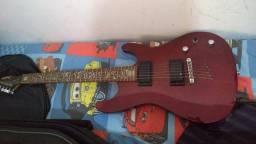 Guitarra Strinberg CLG 61 stratocaster