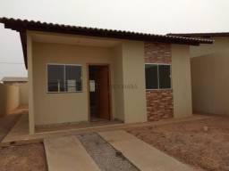 Casa com 2 Quartos No Residencial Altos da Glória