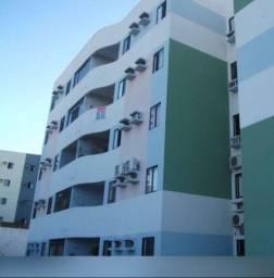 Alugo apartamento na Gruta de Lourdes. Edifício Jade