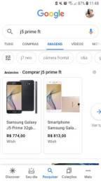 Samsung Galaxy j5 preme