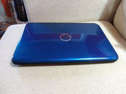 notebook Dell tela 16 de 8gb hd-500 core i5 2.53ghz vel de i7 R$1.500 tratar 9- *