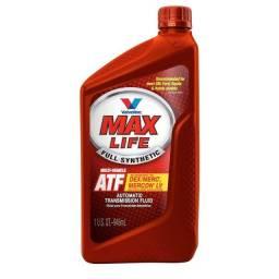Óleo Sintético para Câmbio Automático Maxlife Multi ATF Valvoline 946ml