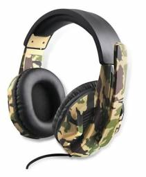 Gaming Headset For P4 X-One SEZ-881 Pro