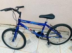 Vendo ou troco bike infantil por celular