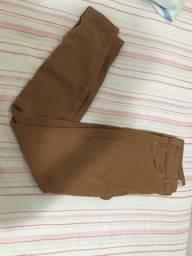 Calça jeans - TAM 36 - 38