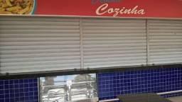 alugo/vendo ponto ideal para restaurante delivery, troco, alugo, vendo, financio