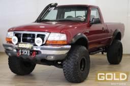 Ford Ranger 4.0 XLT 4X4 V6