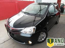 Etios XLS Hatch *64.000km