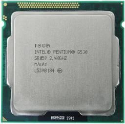 Processador Pentium G530 2.4Ghz
