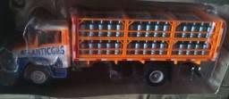 Miniaturas de caminhões