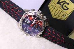 Relógio Modelo P.D - Cor: /MostradorPreto - 100%Funciona