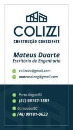 Projeto Hidrossanitário - Residencial e Comercial