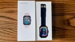 Smartwatch P8 Plus Colmi  Relógio inteligente Lançamento Original