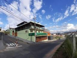 Casa à venda com 3 dormitórios em Arvoredo 2ª seção, Contagem cod:LIV-17739