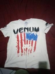 camisetas da venum tapout pretorian badboy 50 reais cada