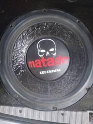 Sub matador seleniun de 12