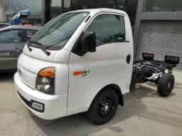 Hyundai HR DA10 2.5 Diesel ano 2021