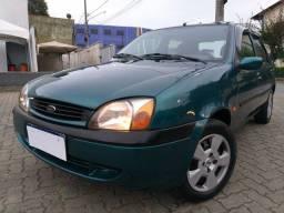 Ford Fiesta 1.6 GLX 8v Completo Raridade