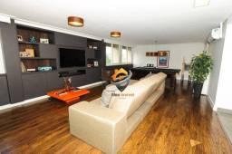 Apartamento com 4 dormitórios, 295 m² - venda por R$ 2.900.000,00 ou aluguel por R$ 15.000