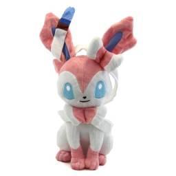 Título do anúncio: Evolução de Pokémon eevee 20cm