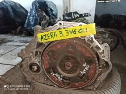 VENDE-SE CAIXA DE MARCHA AZERA 3.3 V6 2011 - COM NOTA FISCAL