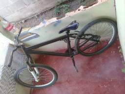 Bicicleta de alumínio ótima