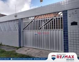 Título do anúncio: Casa com 2 dormitórios à venda, 140 m² por R$ 350.000,00 - Carneiros - Tamandaré/PE
