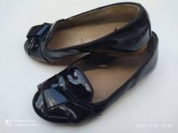 Calçados menina