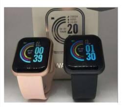 Smartwatch Relógio Inteligente D20/Y68
